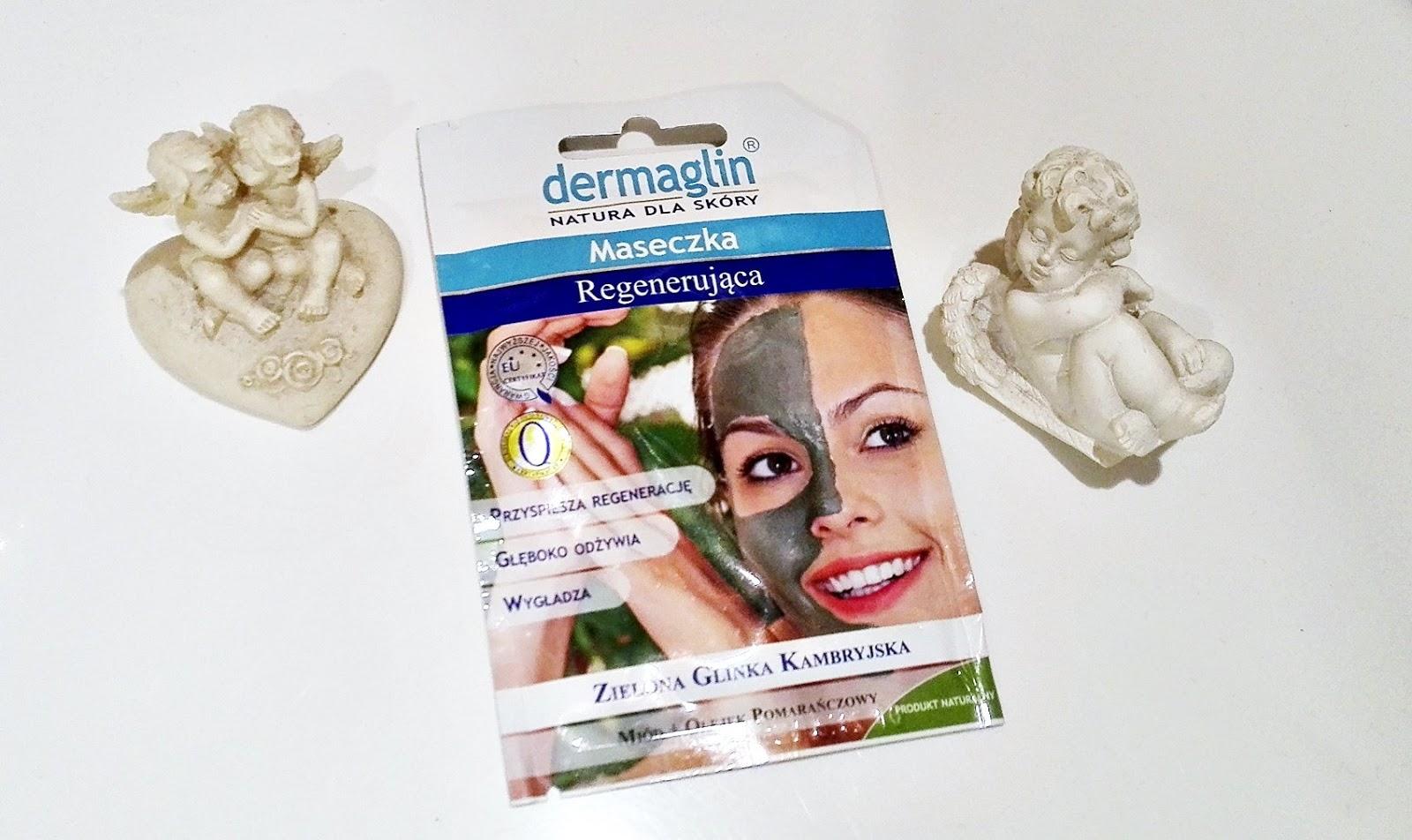 dermaglin-maseczki
