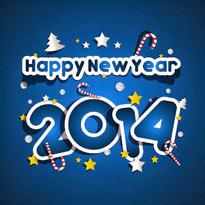 I wish you all a very happy new year