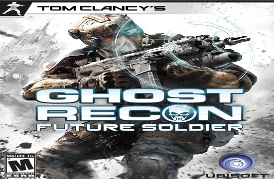 Tom Clancy's Ghost Recon: Future Soldier PC Game
