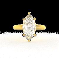 Choose A Bezel Set Diamond Wedding Bands For Women