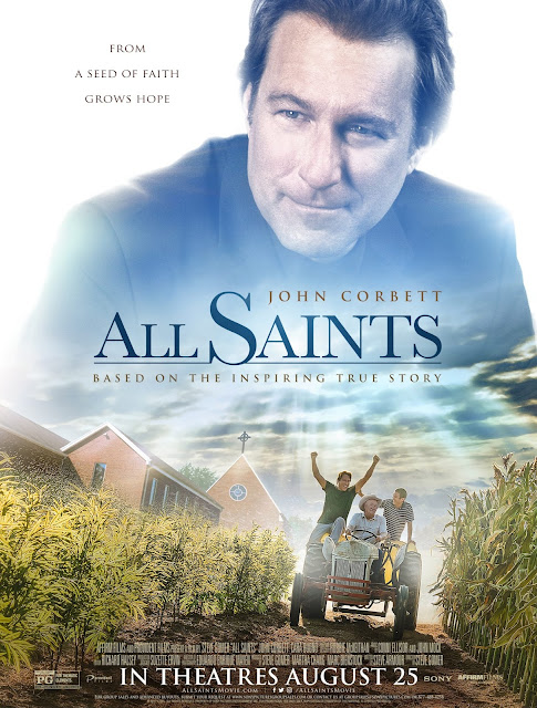 All Saints (2017) ταινιες online seires oipeirates greek subs