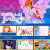 Conoce Winx Club All: Novelas