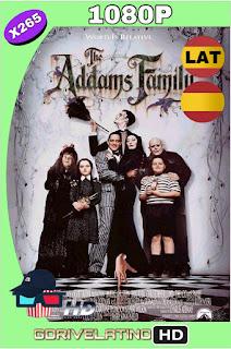 La Familia Addams LAT-CAS (1991) H265 12Bits MKV