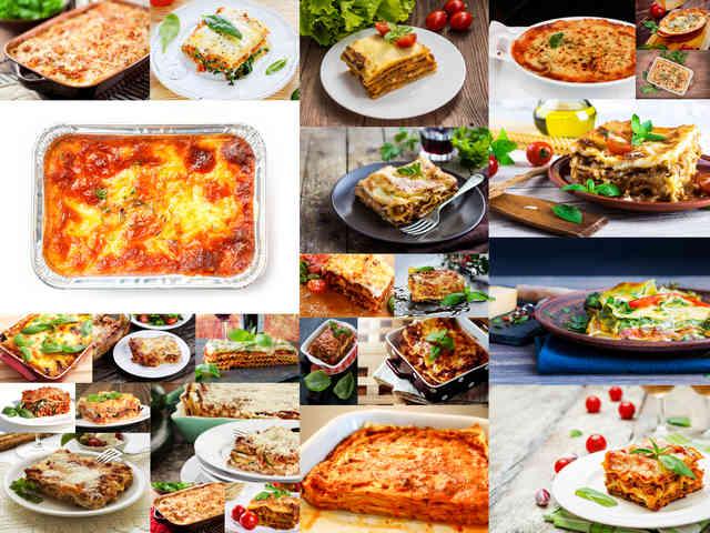 تحميل 25 صورة للأطباق الوطنية الإيطالية بجودة عالية