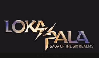 Download Lokapala MOBA Apk | Saga of The Six Realms