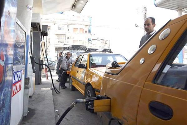 لم تكن إشاعة ... وزارة النفط السورية تقلص الدعم على 'البنزين'