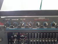 Bagian Compressing Audio - Audio Compressor Limiter