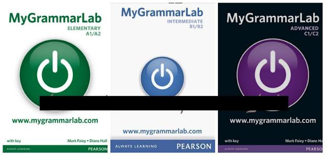 MyGrammarLab (Elementary, Intermediate, Advanced)