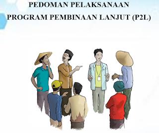 Program Pembinaan Lanjut (P2L) untuk Gelandangan Pengemis di Balai RSBKL DIY