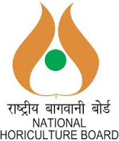 National Horticulture Board Recruitment 2017, www.nhb.gov.in