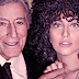 """Cheek to Cheek"" termina el año con 812 mil copias vendidas mundialmente"