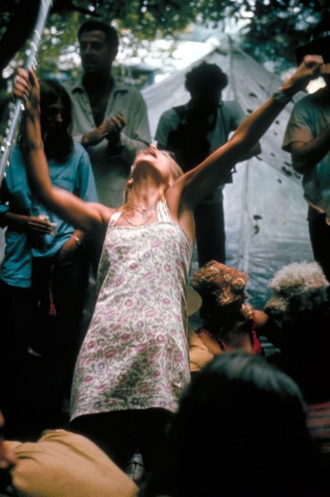 fotos ineditas woodstock 05 - Fotos inéditas Woodstock pela Revista LIFE