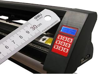 Tentukan harga cutting sticker dengan perhitungan yang tidak terlalu memberatkan konsumen