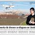 Aumenta la venta de los #drones en #Lleida, volemos con seguridad gracias a Segre