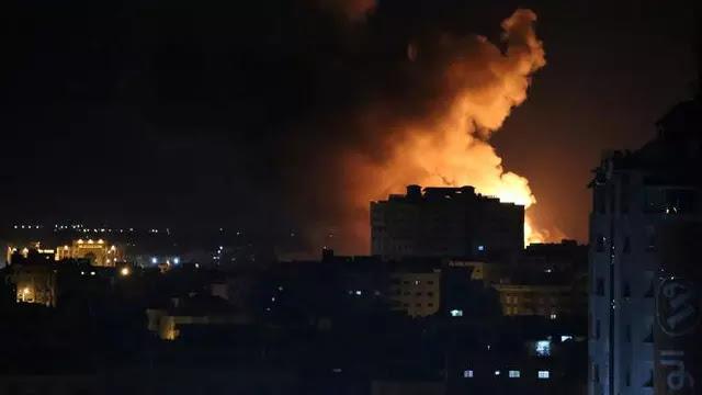 Presiden Palestina: Ada Konspirasi yang Sedang Dibangun Untuk Menghancurkan Kita