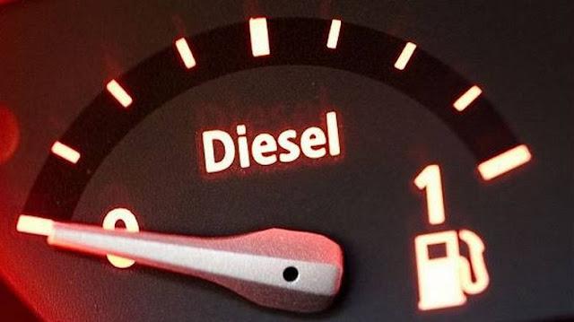 Έρχονται αυξήσεις φωτιά στα Τέλη κυκλοφορίας των πετρελαιοκίνητων αυτοκινήτων