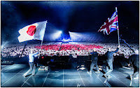 McCartney Live: Last Night In Japan (video)