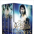 New Release! 99cents for a LIMTED TIME! The Children of the Waves Collection by LaVerne Thompson @lavernethompson