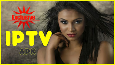 EXCLUSIVE NEW APPLICATION IPTV, ENJOY LOTS OF CHANNELS
