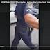 ACTUAL VIDEO ng isang NAIA police na nanghuli ng taxi driver kahit na walang violation