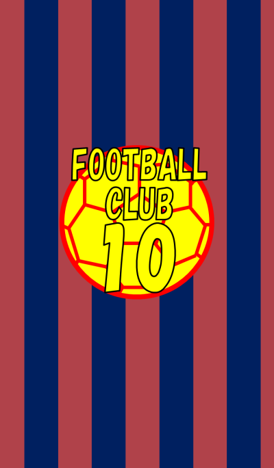 FOOTBALL CLUB -B type- (BFC)