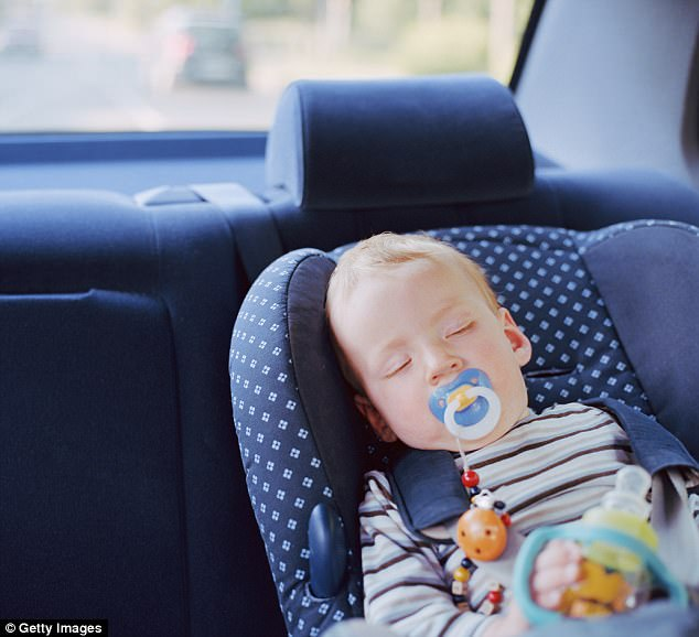 A 7-Week-Old Baby Was Found Dead Inside A Van! Turns Out He Was Left Inside The Car For 8 Hours!