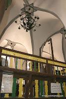 Safed, De  Asjkenazische Ha'Ari-synagoge
