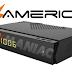 Azamérica S1006 HD Atualização V1.09.19129 - 30/01/2018
