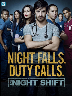 The Night Shift (3x