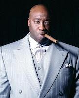 El personaje negro que interpretó a Kingpin
