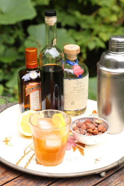 cocktail classique français