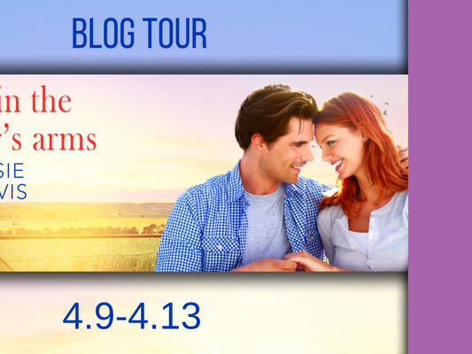 Back in the Rancher's Arms by Elsie Davis Review