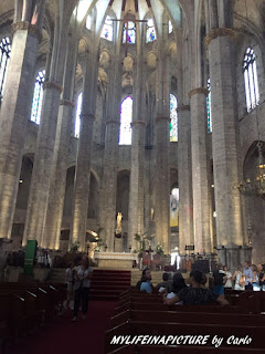 Sagrada Familia Barcellona photo