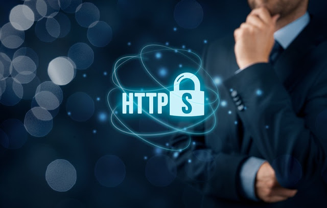 https secured protocol