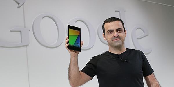 Brasileiro vai chefiar área de realidade virtual no Facebook.