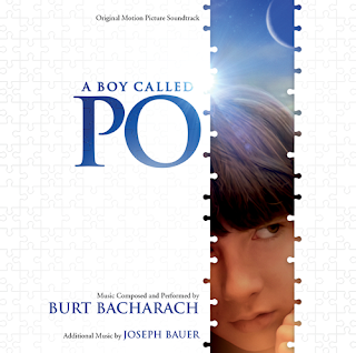 a boy called po soundtracks