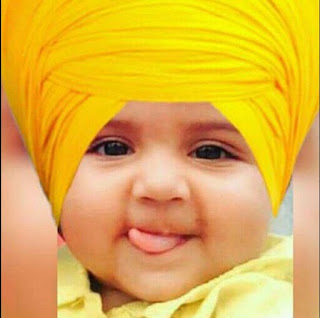 Punjabi Sikh Baby Name from gurbani