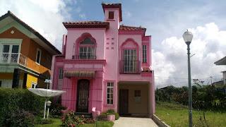 Promo Tarif Murah di Villa Puncak Resort PRD 208