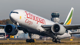 DHL GF, Ethiopian Airlines launch JV to build logistics infrastructure in Africa