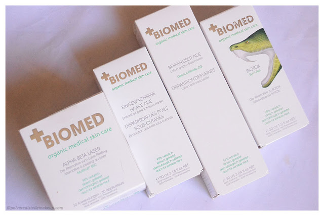 Biomed Organics Skincare