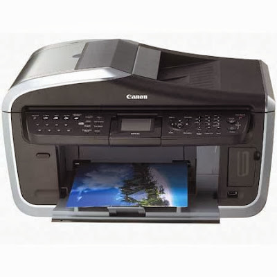 Get driver Canon PIXMA MP830 Inkjet printers – install printer software