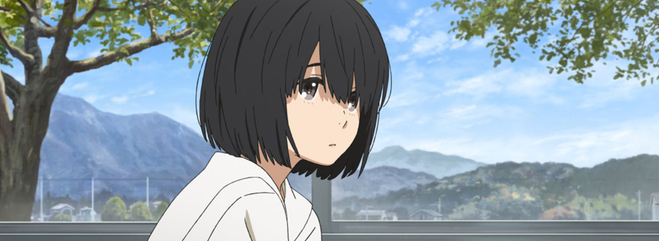 Kokoro ga Sakebitagatterunda - Película