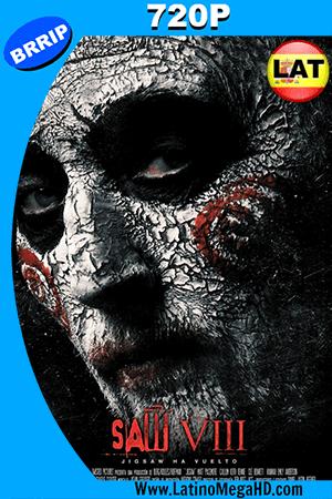 Jigsaw: El Juego Continua (2017) Latino HD 720p ()