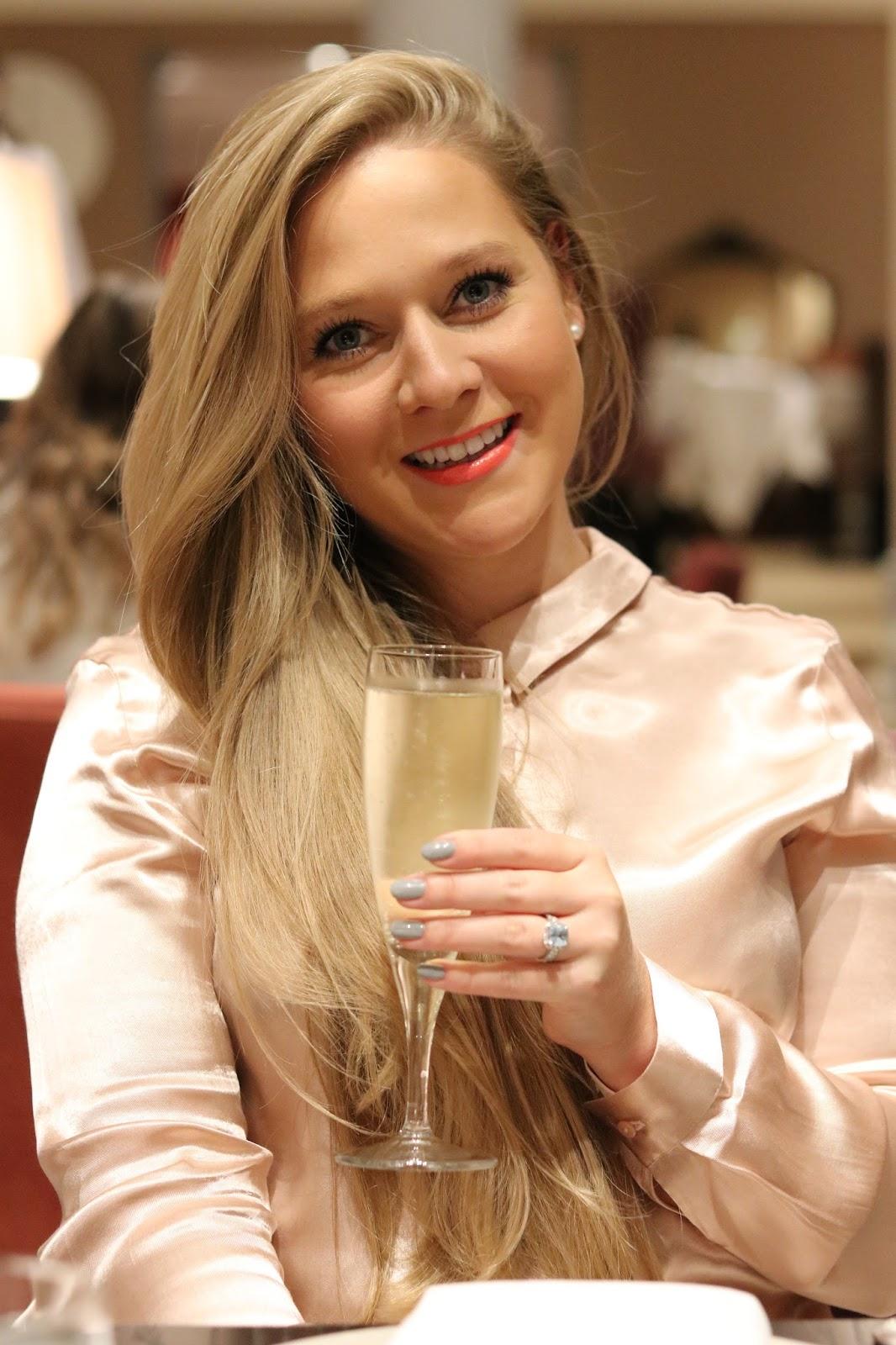 Katie Heath, KALANCHOE at Champneys Tring