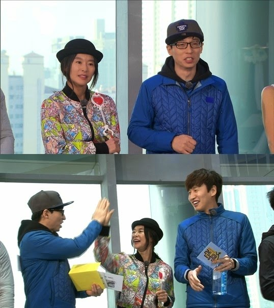 haha running man ji hyun woo kim jong kook Korean Entertainment Programs Lee Gwang Soo running man old miss Diary running man song ji hyo running man ye ji won Ye Ji Won Ye Ji Won Running Man Yoo Jae Suk running man