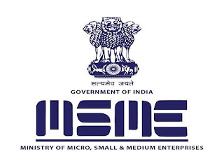 Finance Ministry launches web portal to grant loans to MSMEs