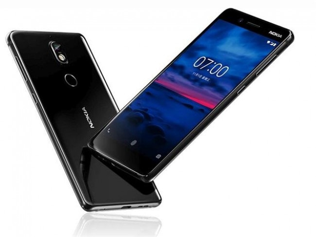 The chance to buy Nokia 7 Plus for Rs. 26000 at Rs. 7699