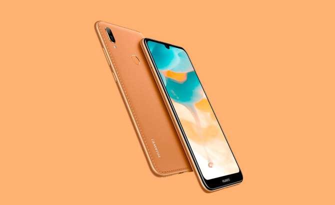 Los Huawei Y6 2019 y Huawei Y7 2019, los nuevos smartphones más básicos del fabricante