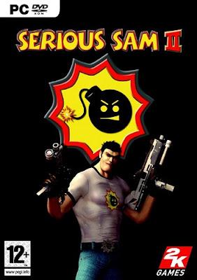 Serious Sam 2 Full indir - PC Sorunsuz