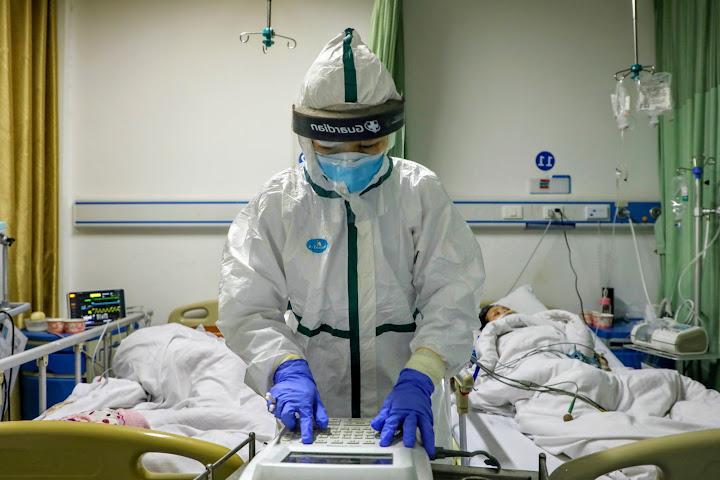 В Таиланде из 35 заражённых коронавирусом выздоровел 21 человек — Thai Notes